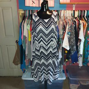 Maurices Plus SIze Dress